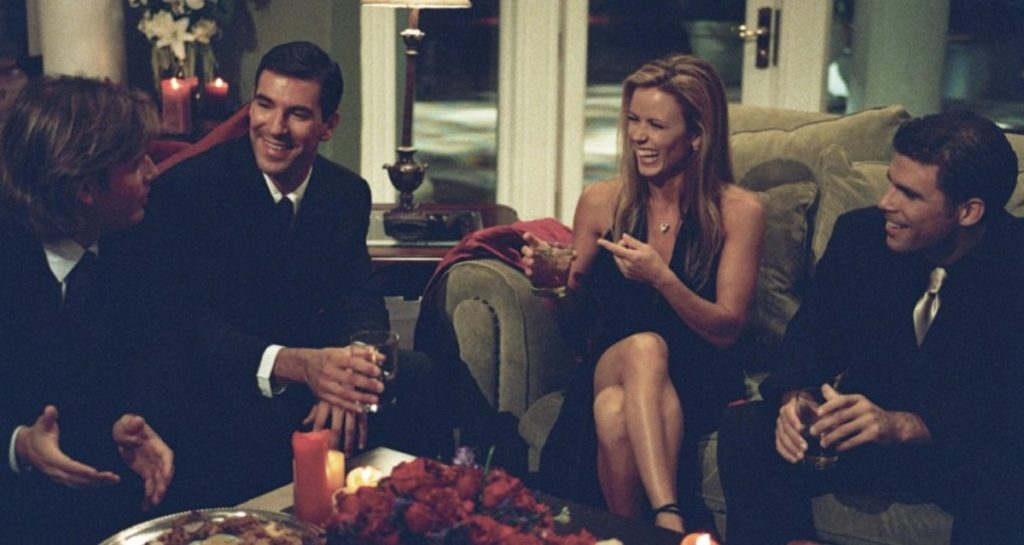 Relive The Very First Bachelor and Bachelorette on 'The Bachelor: The Greatest Seasons – Ever!'