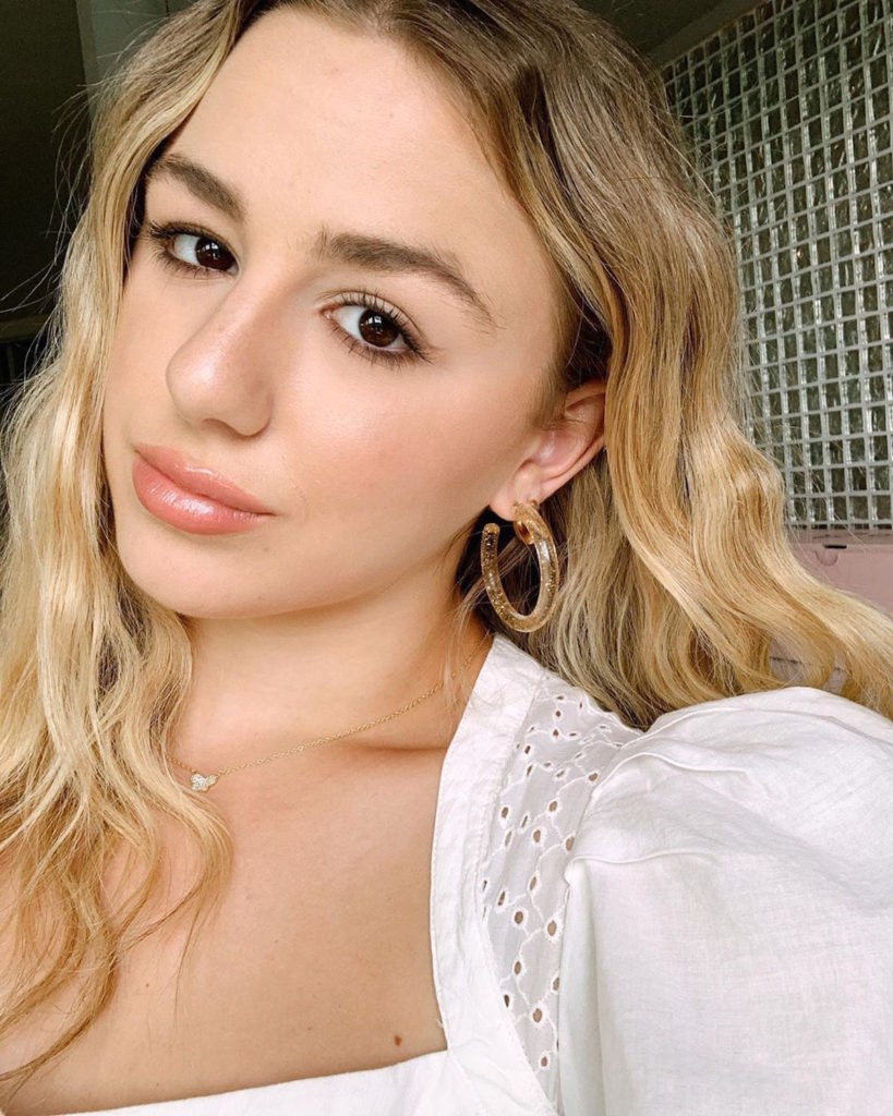Get Chloe Lukasiak's Nighttime Skincare Routine – Products Inside!