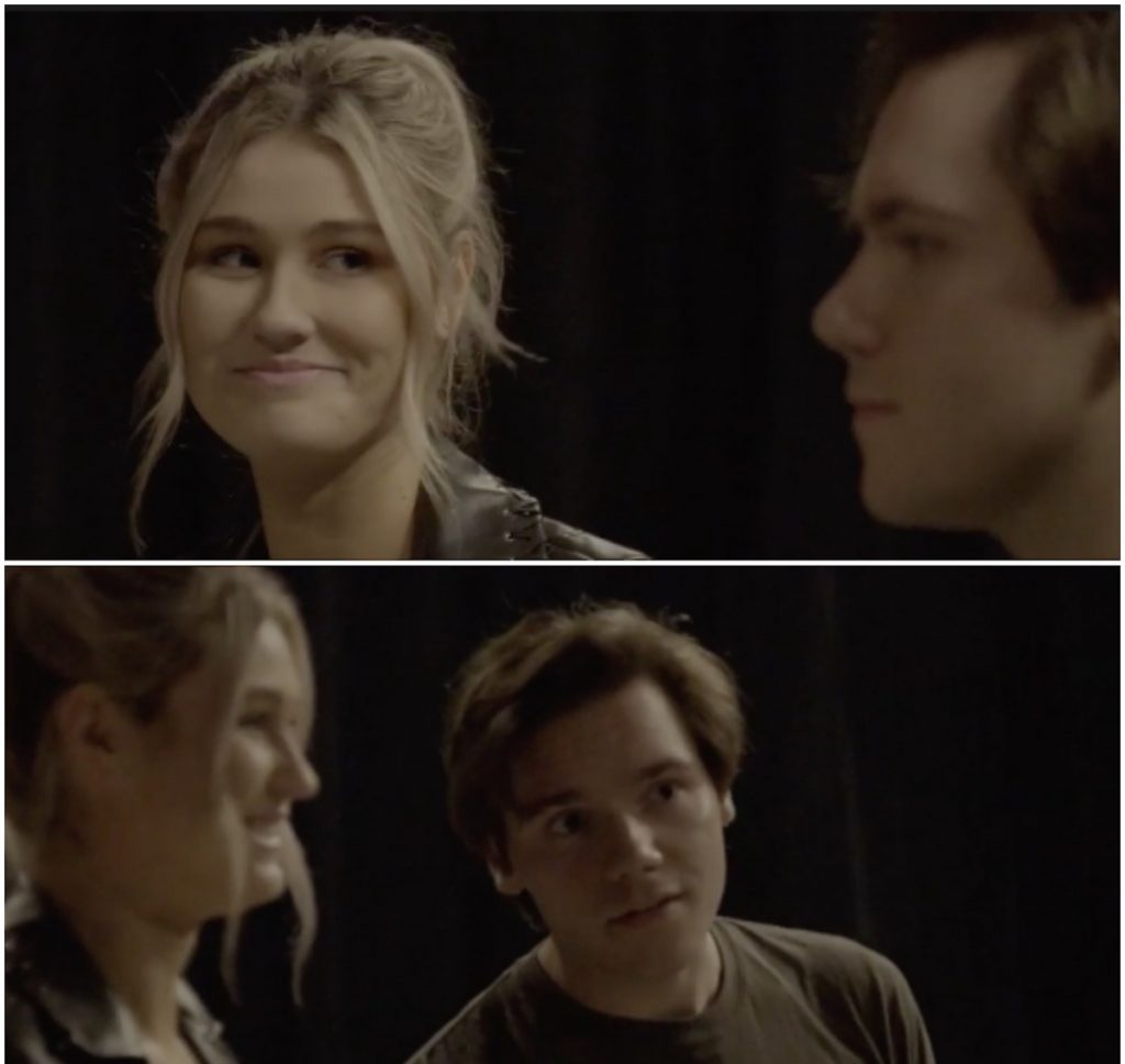 Madisson Meets a New Guy in Her Acting Class on Siesta Key – Is Ish Jealous?