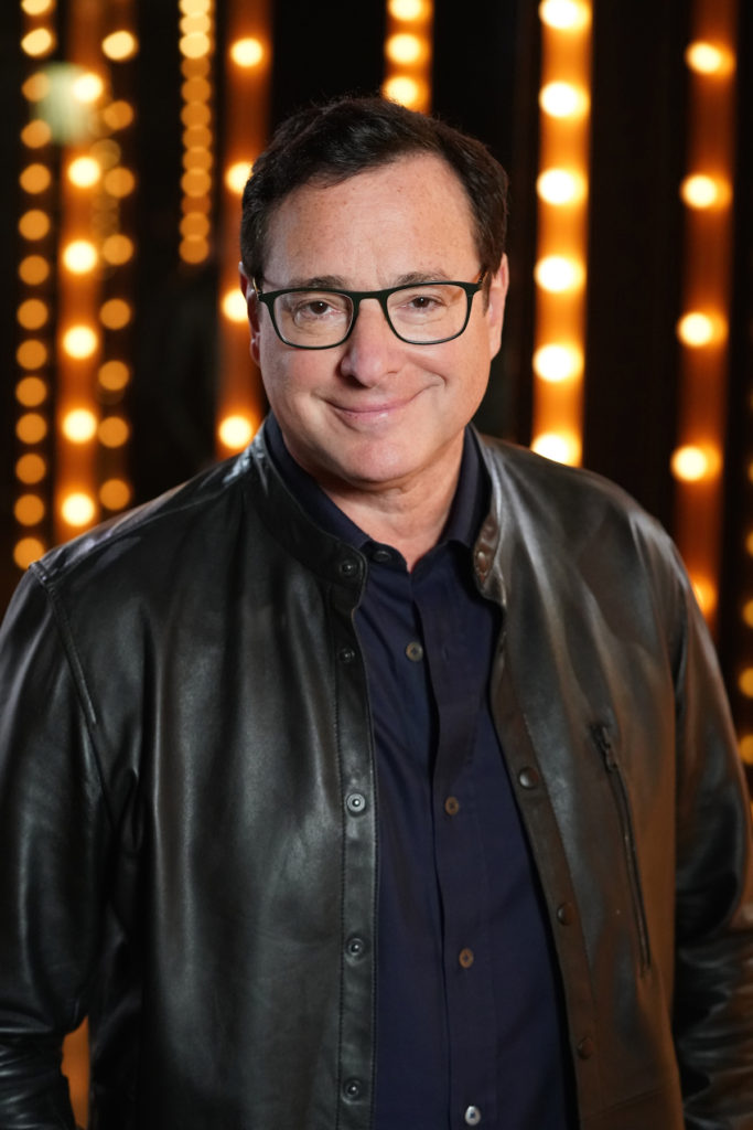 Fuller House's Bob Saget Will Compete on ABC's To Tell the Truth – See Photos!