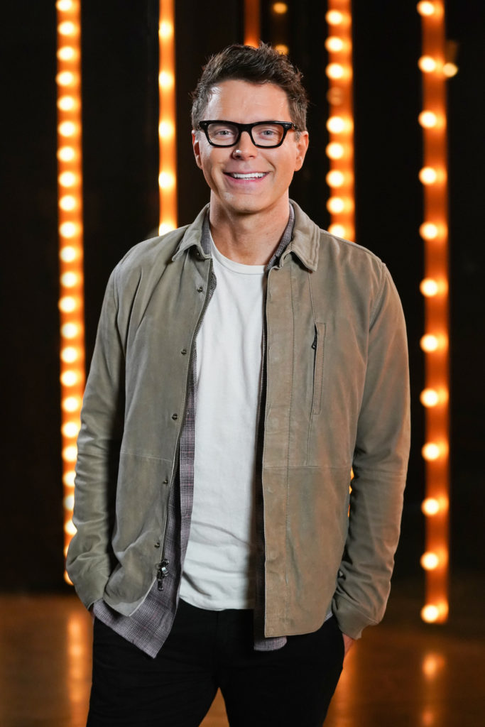 Very Cavallari's Bobby Bones Competing on ABC's To Tell the Truth  – See Photos!
