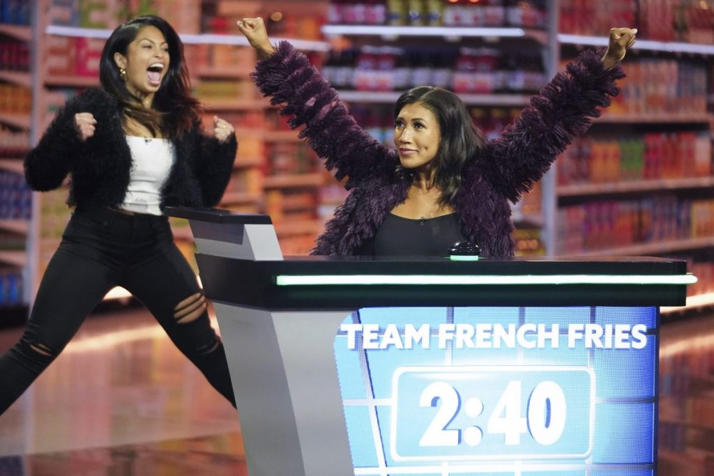 Meet the Contestants from the 'Supermarket Sweep' Premiere on ABC