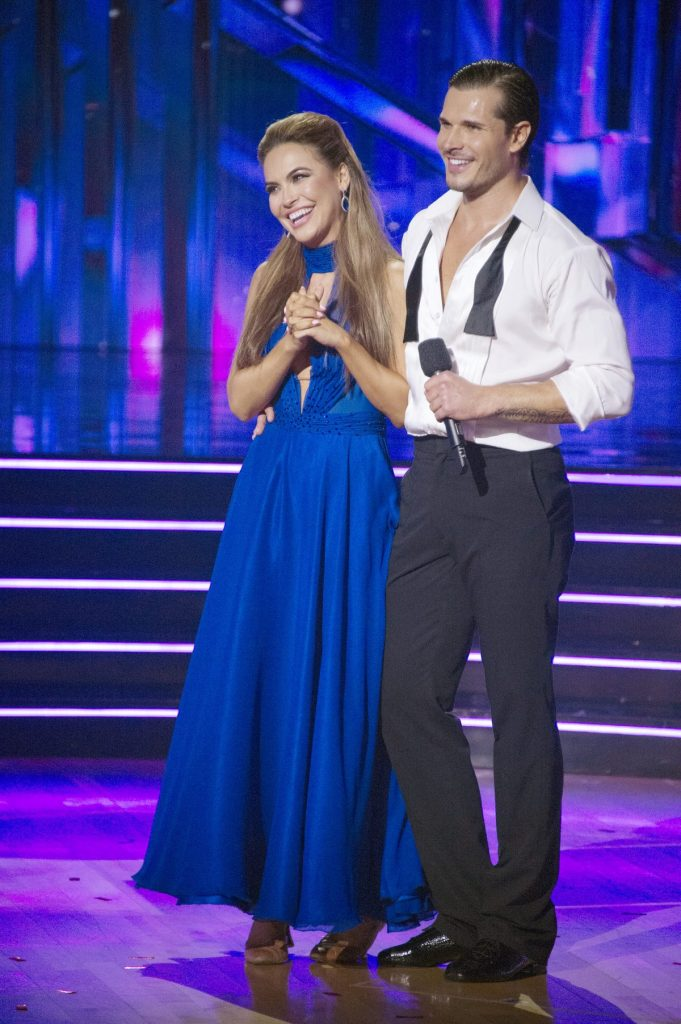 Chrishell Stause Will Dance to a New Kids on the Block Hit for 80's Night on DWTS
