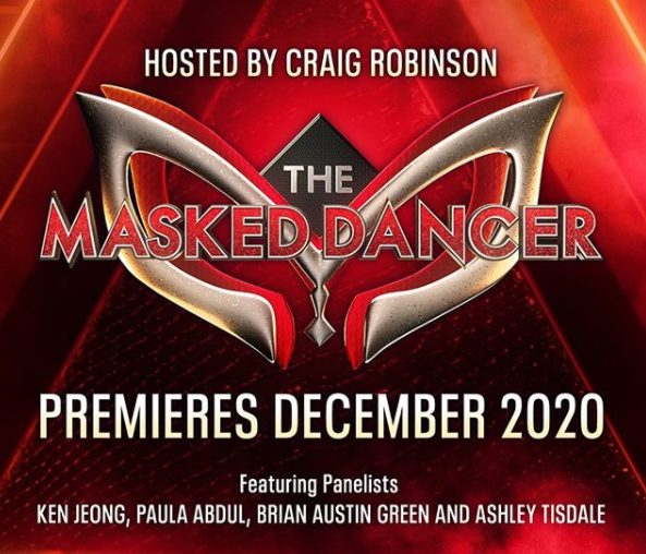 'The Masked Dancer' Welcomes Paula Abdul, Ashley Tisdale to the Panel