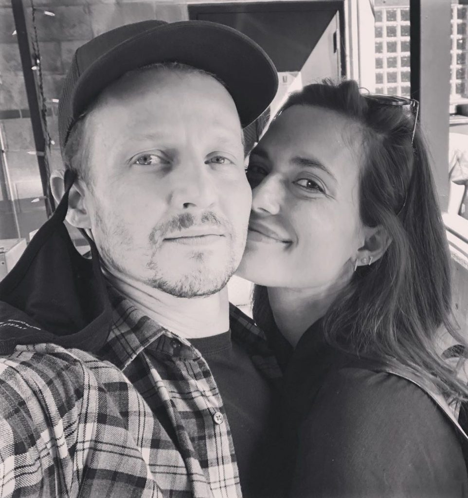 Blue Bloods' Will Estes Goes Instagram Official with Torrey DeVitto
