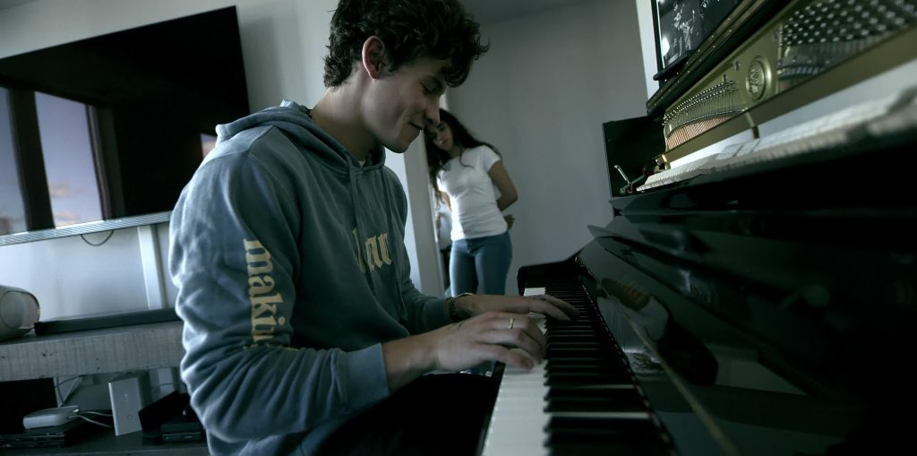 Get An Inside Look at Shawn Mendes' Life in New Netflix Documentary