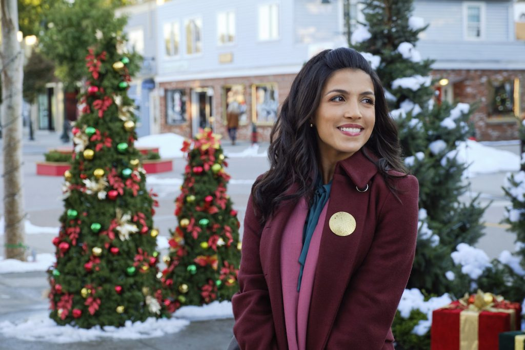 The Christmas Ring: Get the Looks from Hallmark's New Movie
