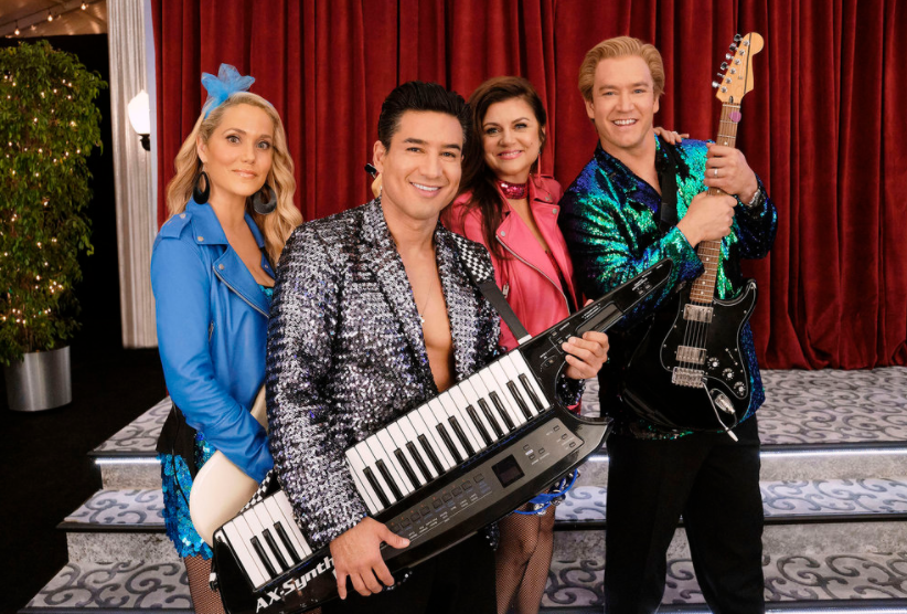 Everything You Need to Know About the 'Saved by the Bell' Reboot – Trailer Inside!
