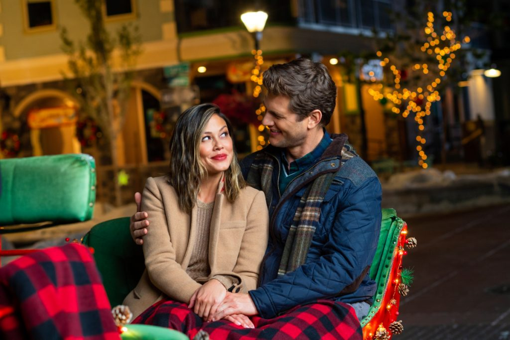 Lifetime's 'People Presents: Once Upon a Main Street' Starring Vanessa Lachey, See Full Cast & Trailer