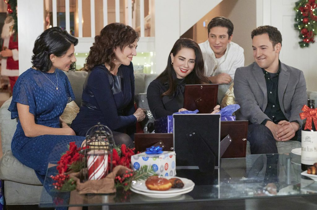 'Love, Lights, Hanukkah!': Cast, Plot, Preview on the New 2020 Hallmark Movie Starring Ben Savage and Marilu Henner