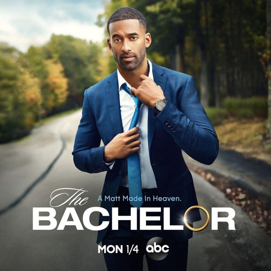 10 Things You Should Know About The Bachelor Season 25 with Matt James