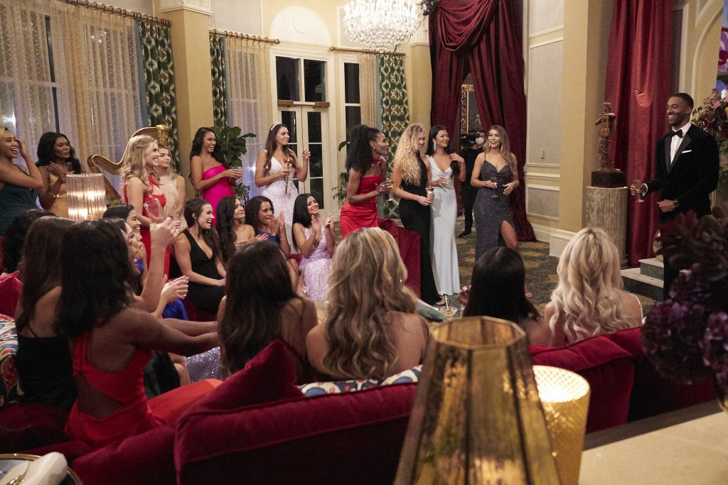 Meet All 32 Ladies Looking for Love with Matt James on The Bachelor Season 25