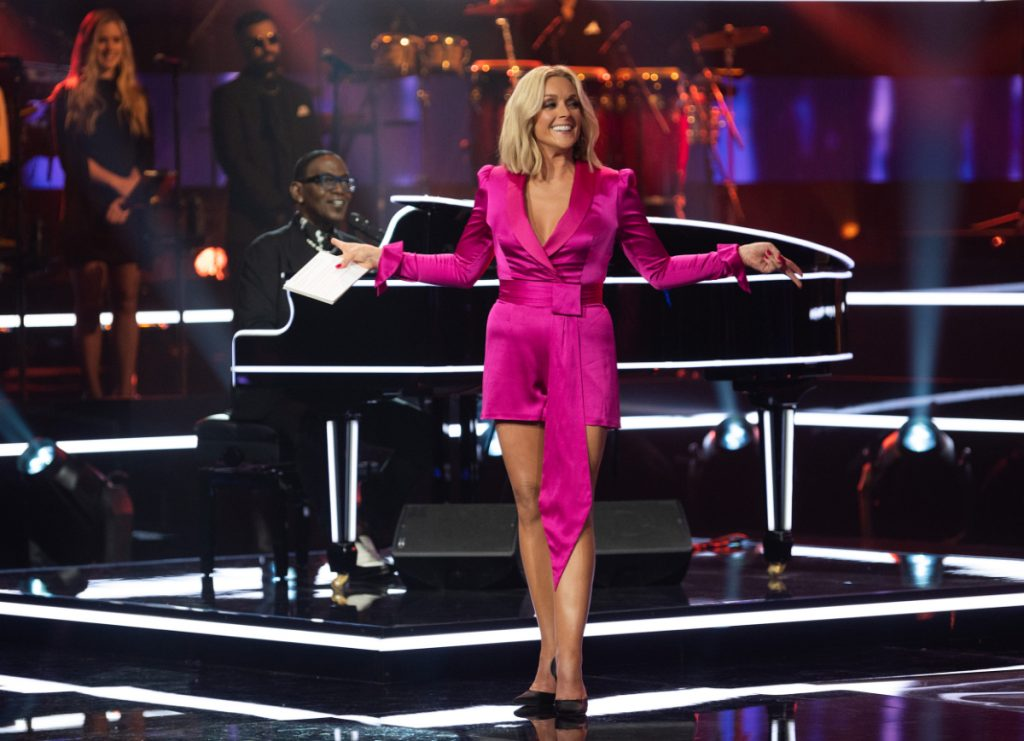 'Name That Tune' is Coming to FOX in 2021 with Jane Krakowski