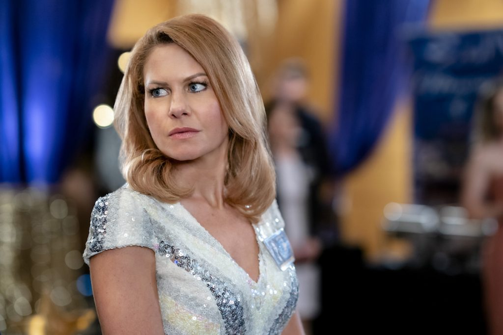 CANDACE CAMERON BURE, Aurora Teagarden Mysteries: Reunited and It Feels So Deadly
