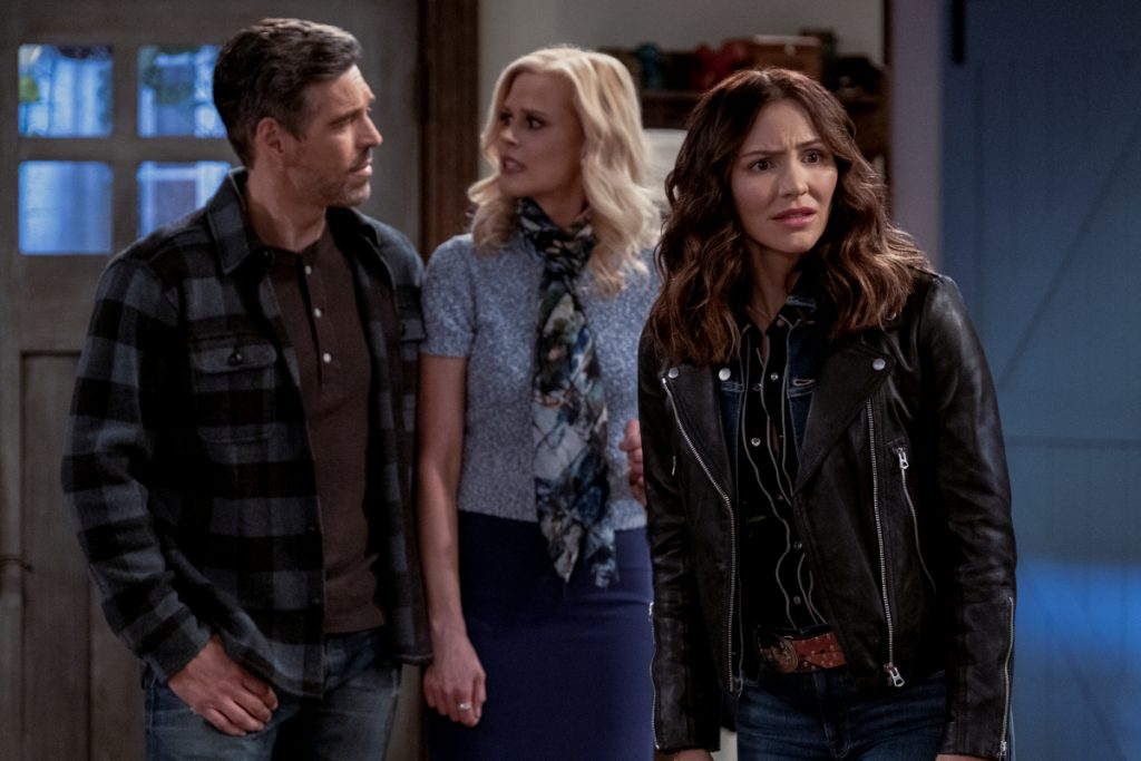 'Country Comfort' on Netflix: Cast, Trailer, Release Date for the Sitcom Starring Katharine McPhee