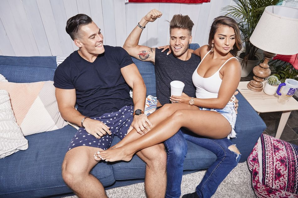 'Floribama Shore': Updates on the Casts' Relationships