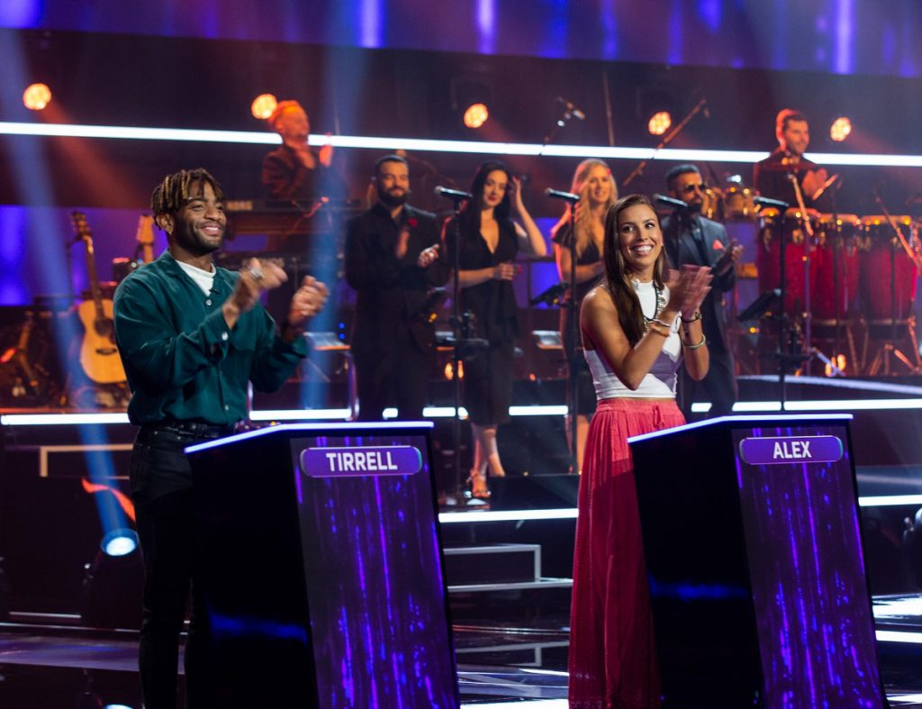 Meet the Singers from FOX's 'Name That Tune'