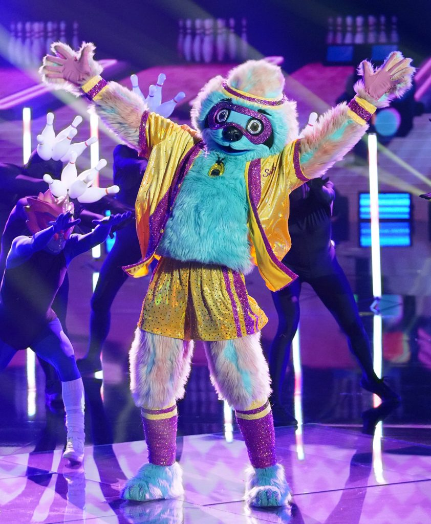 The Masked Dancer Finale: The Tulip, Cotton Candy, Sloth Revealed!
