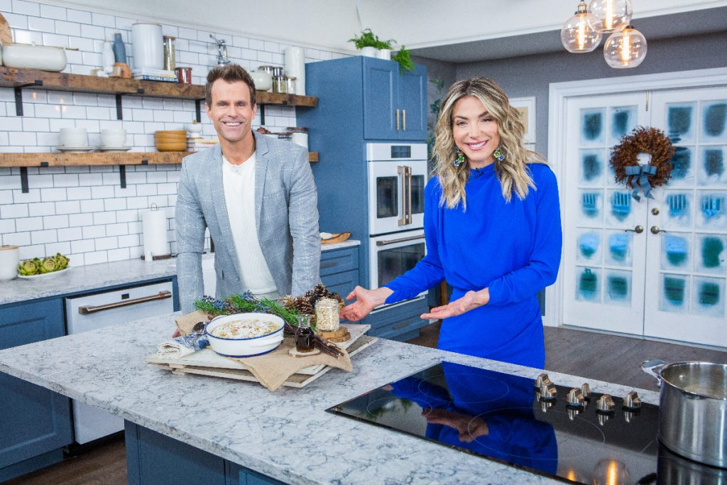 Hallmark's 'Home & Family' Cancelled – Kym Douglas Reacts