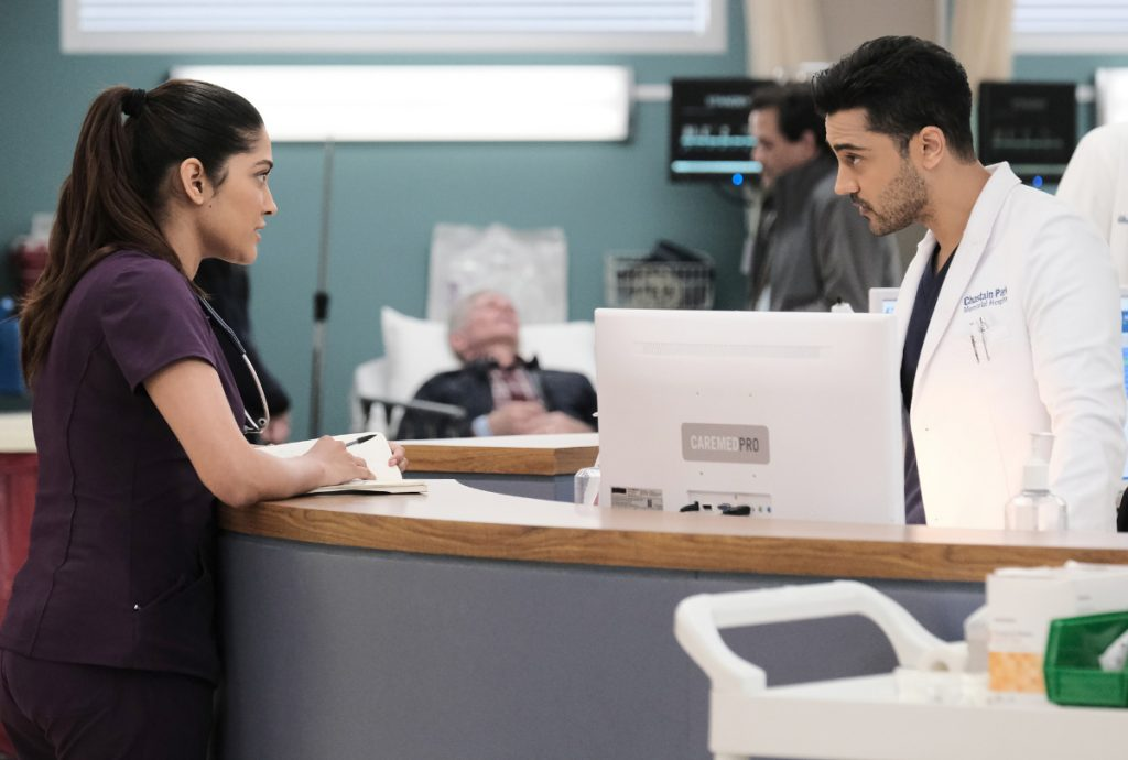 The Resident New Episode March 9, 2021
