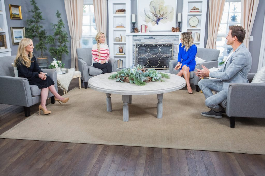 HOME & FAMILY, HALLMARK CHANNEL
