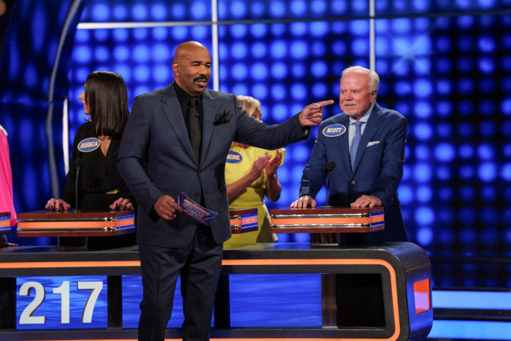 Who is Going to Be On 'Celebrity Family Feud' for the 2021 Season?