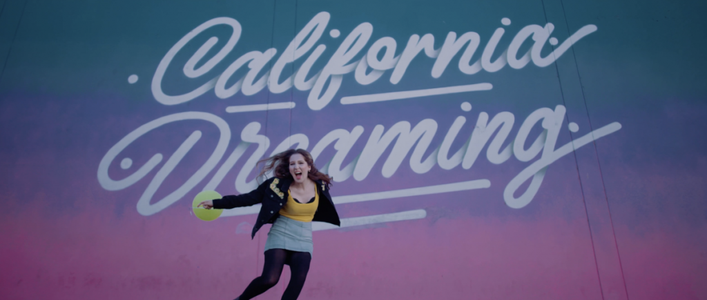 HEATHER YOUMANS, 'A LITTLE CLOSER TO HAPPY' MUSIC VIDEO PHOTO