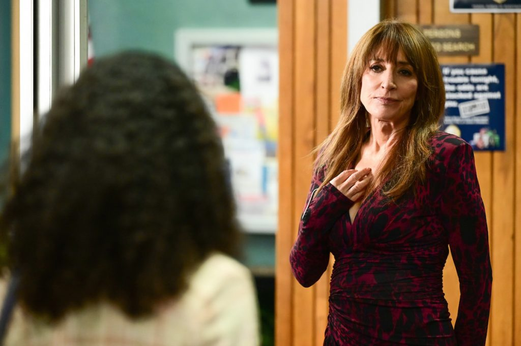 ABC's 'Rebel': Cast, Plot & Photos from New Series Starring Katey Sagal