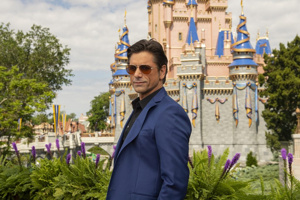 First Look at Disney Night + John Stamos Gives Contestants Advice [Photos Inside]