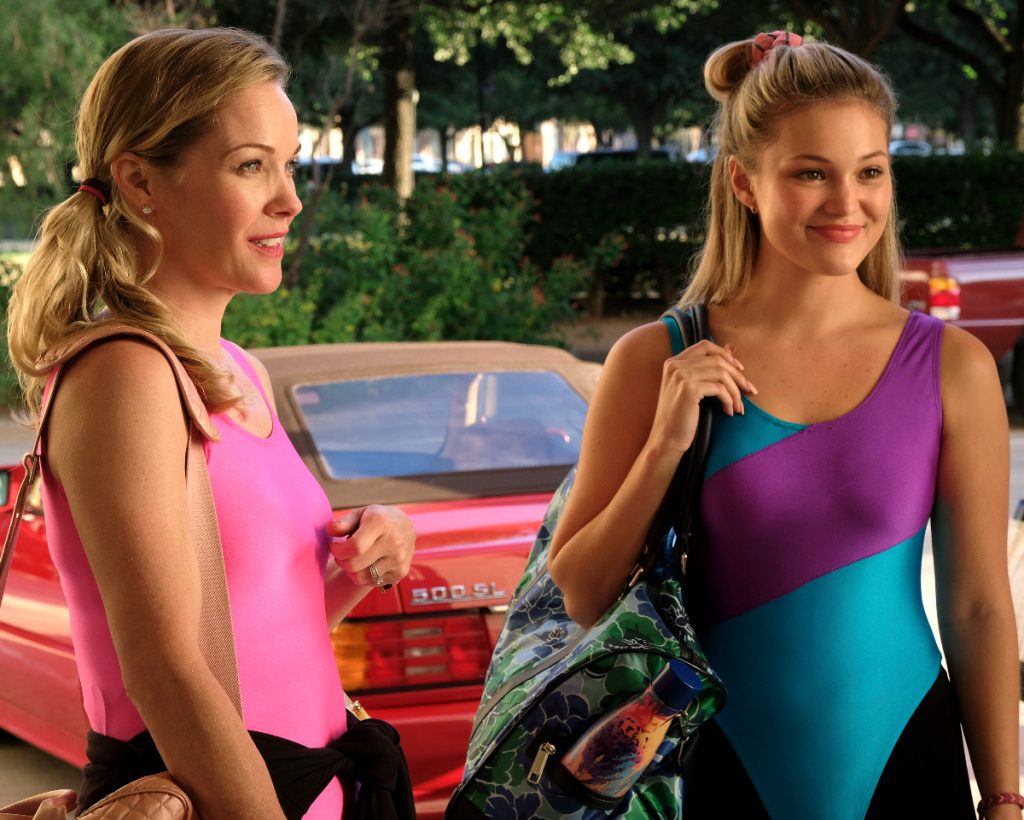 How Olivia Holt Really Felt About Wearing 90's Inspired Leotards in 'Cruel Summer'