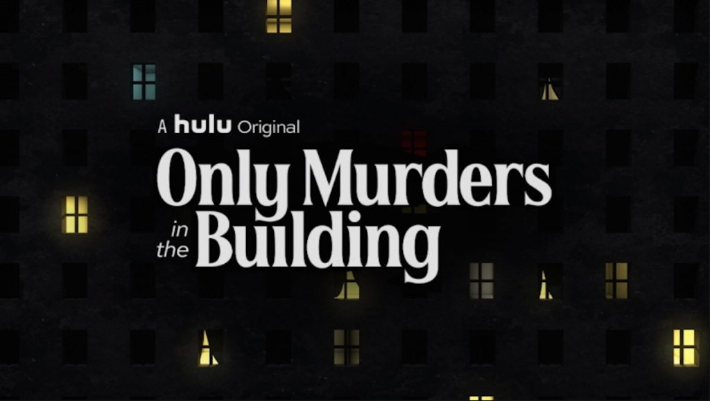 Only Murders in the Building, Hulu