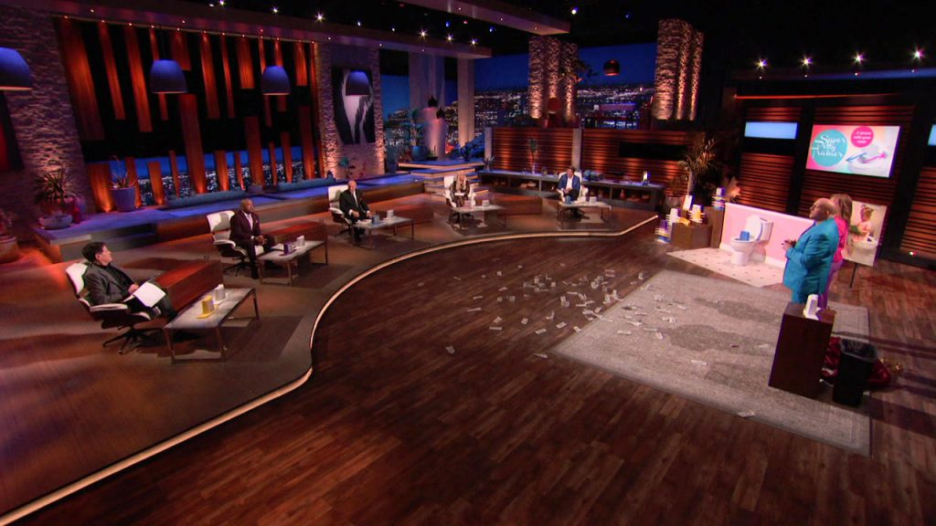 Who's on Shark Tank Tonight (May 21, 2021)? See the Full List Inside!
