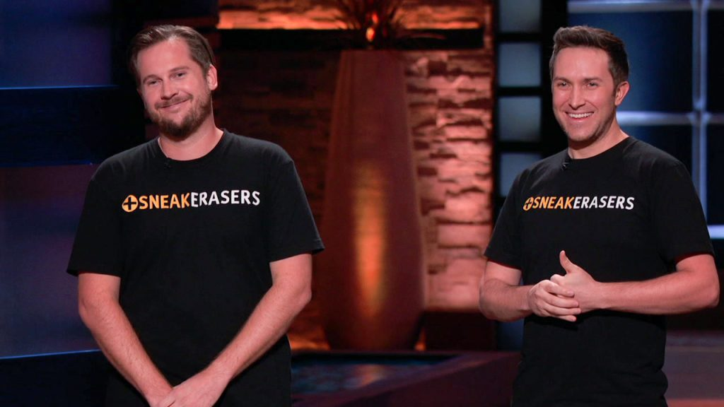 Who's on Shark Tank (May 7, 2021)? See the Full List Inside!