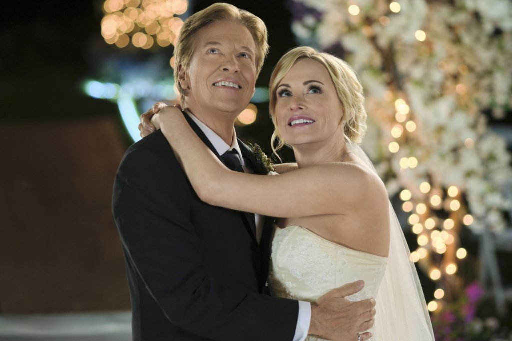 'Sealed with a Kiss: Wedding March 6' on Hallmark: Cast, Plot, & More
