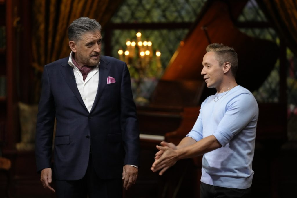 """'The Hustler' """"You're Overcompensating!"""" New Episode Details + Photos"""