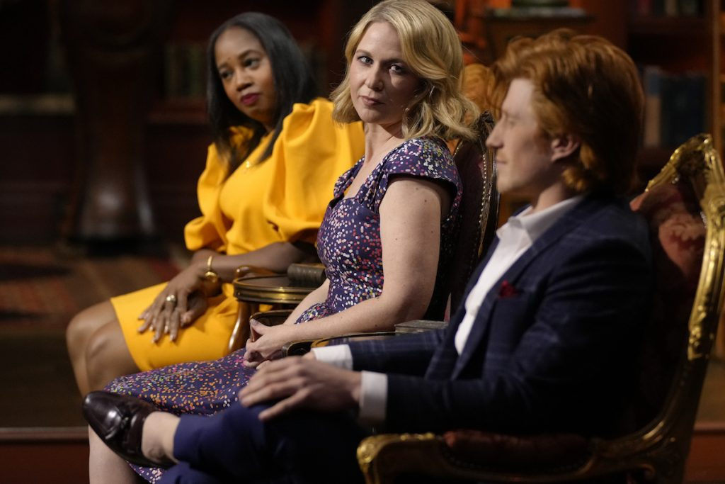 """'The Hustler' Season 2 Finale """"Connive and Strive"""" – Get Details, See Photos"""